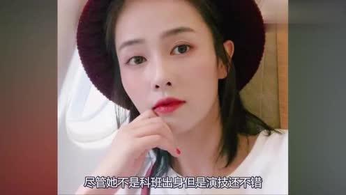 于正悄悄捧了她三年,一年出3部爆款剧,下一个杨紫?