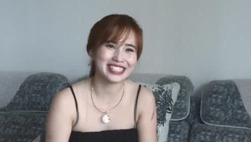 19岁越南美女嫁51岁河南农村大叔,生活幸福吗?看看她怎么说