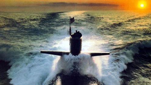 新的军备竞赛开始了?为力压俄罗斯,美国壕掷840亿巨资造潜艇