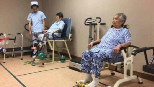 老了以后,丁克夫妻和有子女的人去养老院,有什么区别?很有说服性了