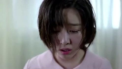 谍战深海之惊蛰:余小晚被玷污后怀孕了,崩溃的想要自杀,陈山直接抱住她