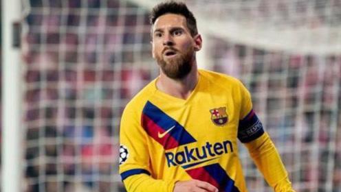 梅西是世界顶级球星,依然驰骋赛场,为何雕像坏了迟迟没人修复?