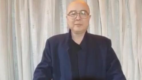 """紧跟赵忠祥脚步?""""唐僧""""徐少华为企业录制视频捞金"""