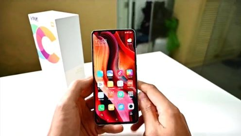 一亿像素的手机有多强,让小米 CC9 Pro来告诉你!