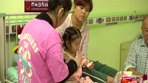 医院诊断不足,两岁儿童感冒一直没好,再一查,肺像烂了一样!