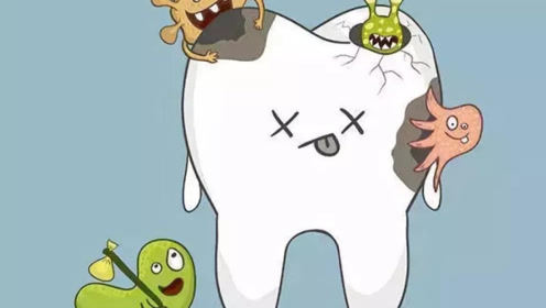 避免儿童龋齿,就只知道别吃糖?专家:片面了,这1点预防同样重要