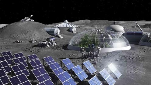 我国要把生意做到月球?俄专家:并非信口开河,美国人或都得掏钱