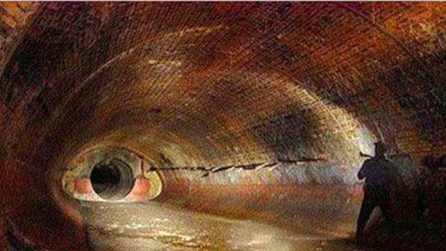 科学家发现神秘地下通道,玛雅人可能通过此门,成了地下居民!