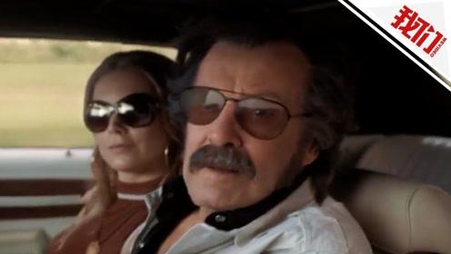 漫威之父斯坦·李去世一周年 1分钟盘点其客串的漫威电影