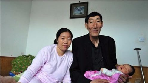 """中国""""最高""""的男人,当初选择结婚生子,如今他儿子怎样了?"""