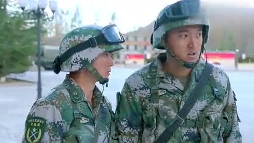 突击再突击:男子让梁永军带人看守营区!他和队伍前去完成任务!