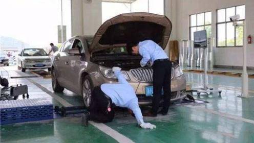汽车年检又改动了,车主:不仅没取消,如今又这样做,不如卖车!