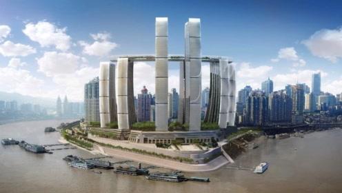 最受争议的建筑:耗费240亿元建造,当地人却说坏了风水!