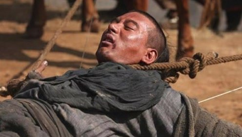 因死得太冤被百姓敬为神,死后无人盗其墓,被称中国第一猛将