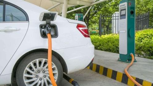 141款新能源车将不再免征车辆购置税海马E7等在列