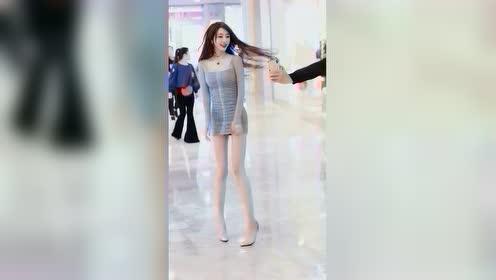 听说越是长得漂亮身材好的小姐姐,脚和膝盖就越容易受伤,是这样吗?