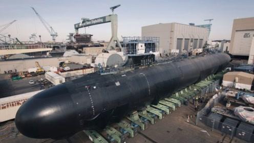 美高管表示,对澳出售核潜艇将成中俄噩梦,中国专家霸气回怼