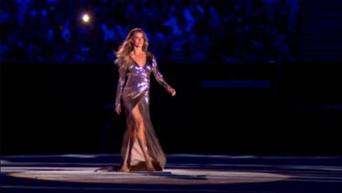 全球最昂贵女模特,走一步价值百万,美到让人移不开眼