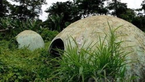 最神秘的石头,形状近乎于完美球体,曾有人怀疑它的内部藏有黄金?