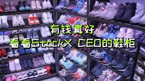 球鞋开箱:高中生鞋子多到穿不完是一种什么样的体验?