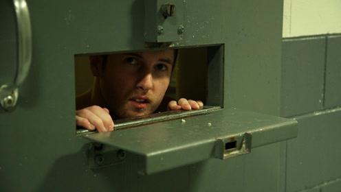 美国监狱里的一种刑罚,比死刑还残酷,至今没有人能承受住!