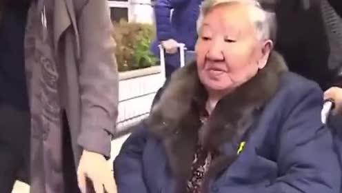 韩国慰安妇受害者出席对日索赔庭审,哭诉受害经历,要求道歉