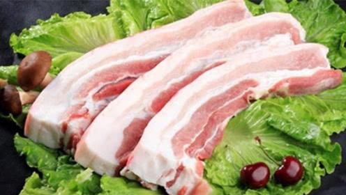 """老人常说""""割肉不割槽头肉,买鱼不买鲫壳鱼"""",这究竟是啥意思?"""