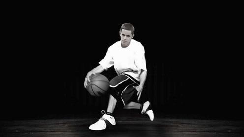 身高1米78却是街球界教授 他打篮球像跳霹雳舞