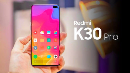 Redmi K30得到雷军确定!双模5G+双挖孔屏,网友:绝对要大卖!