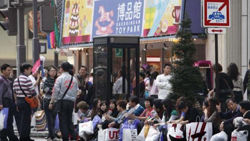 """日本全网沸腾,直呼""""感谢中国,我爱中国"""",竟是因为支付宝!"""