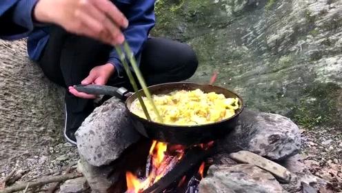 """美食:酥肉这样做更好吃,农村人自制的""""麻辣薯片""""美味食谱!"""