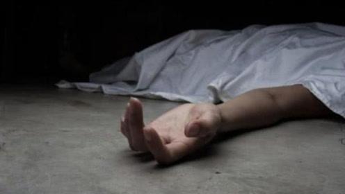 男子涉盗窃遭警察搜家 冰箱内搜到女尸 男子:她是我妈妈