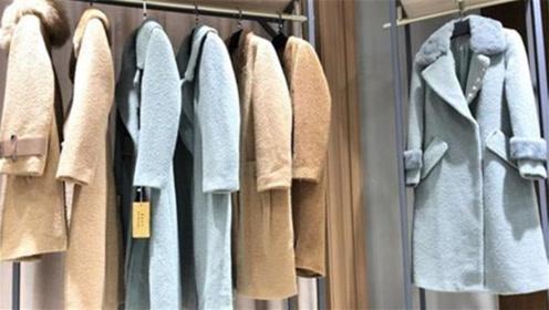 买毛呢大衣时,这3种不管多便宜,最好也别买,看完快叮嘱家人