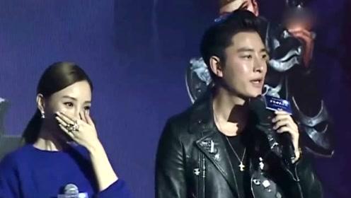 李小璐贾乃亮官宣离婚!网友:贾乃亮终于解脱了,就是苦了甜馨