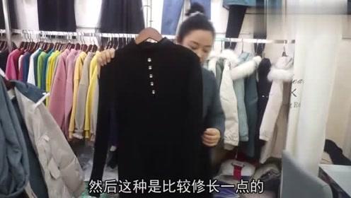 1米58,130斤的女生秋冬季穿搭:穿衣雷区不要碰,这样穿显瘦