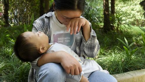 河南1岁宝宝患罕见病,全国疑似病例仅6位,母亲:活一天算一天