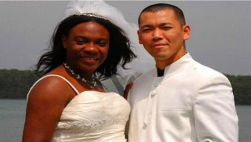 为何有些中国人到非洲工作,不到一年就会与黑人女子结婚?