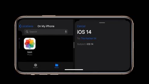 iOS14系统曝光!看到这些功能设计,网友:没遗憾了!