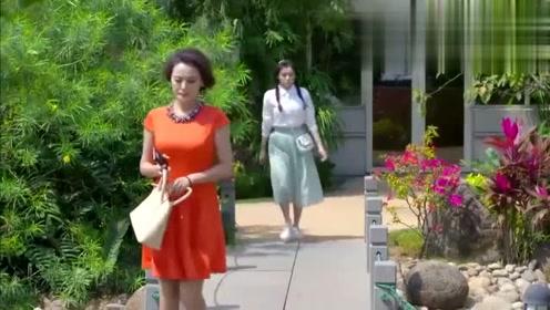 爱来的刚好:珊珊与男友路边吃面,不料意外崴伤脚踝,怎么回事