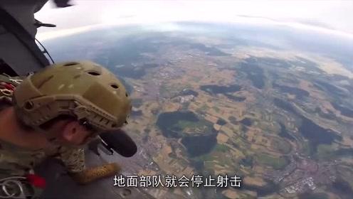 为什么在战斗中,都不打跳伞的飞行员?专家:从古至今的规则!