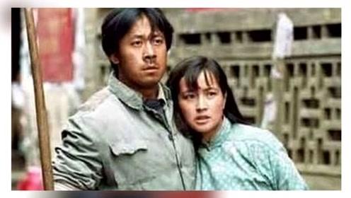 前情侣刘晓庆姜文25年后再同框 忆《芙蓉镇》