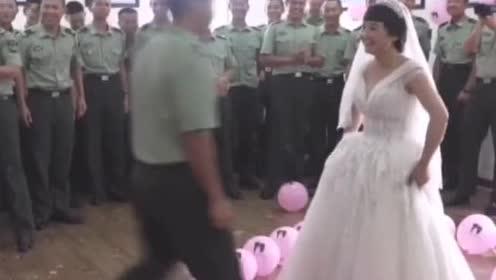 甜炸了!女孩跨越千里的一场求婚 !感动所有人