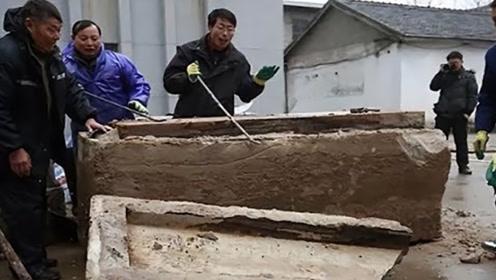 武大郎棺木被打开,揭开800多年的骗局,至今仍有人蒙在鼓里