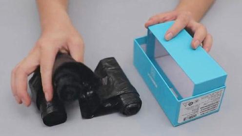 你家有手机盒吗?只需简单改造,成品每一家用得到,用处真厉害