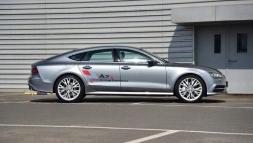 最美奥迪A7将国产,售价有望大幅下降,加长之后还要啥奥迪A6L?