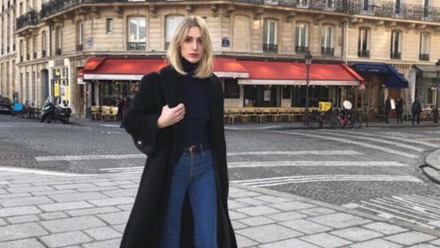 入冬外套这样穿 不仅温暖时尚还格调满满