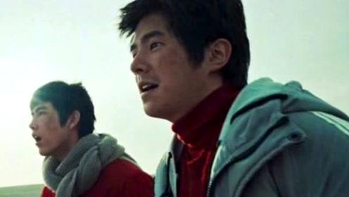 刘昊然谈与陈飞宇合作感受:最欣赏的就是身高
