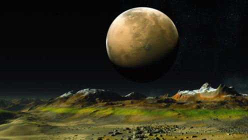 土星卫星竟拥有大气层和水循环系统,科学家:有望成为第二地球
