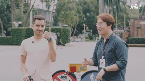 """大学生外语水平实测,大一读完只会""""你好"""",这竟是台湾省第一学府"""