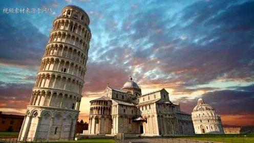 千年木塔经历7次地震未倒,洪水来了自行绕道,到底有何神奇之处?